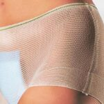Disposable Mesh Pant